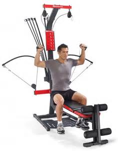 bowflex home review bowflex pr1000 home review