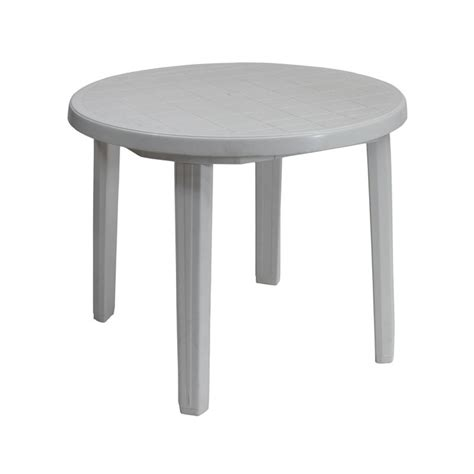 Plastic Patio Tables by Plastic Patio Table Table Hire Outdoor Hire Thorns