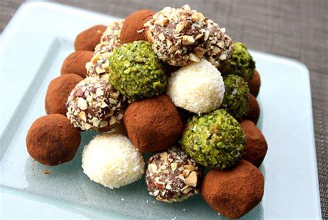 Handmade Chocolate Truffles Recipe - chocolate trufles recipe easy chocolate truffle recipes