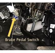 Figo Brake Light Issue