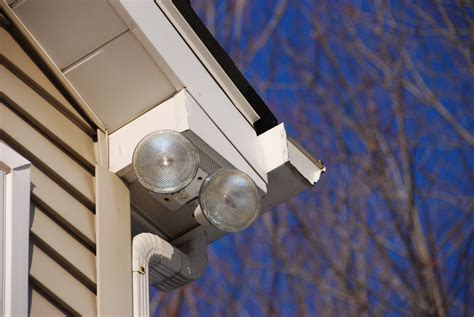 Security Outdoor Lighting 8 Reasons To Invest In Security Lights For Your Home Powered