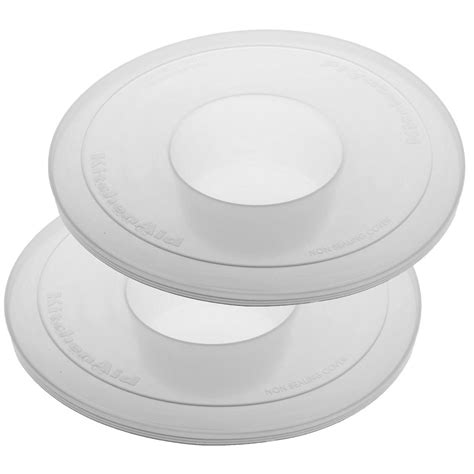 Kitchenaid Bowl Cover kitchenaid kbc90n 2 pack bowl covers for tilt stand