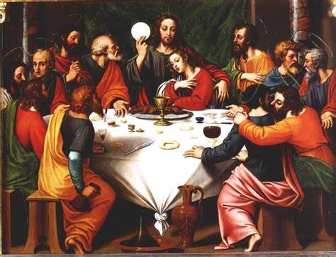 imagenes de la santa cena car tuning consentido propio mar 237 a magdalena equ 237 voco y misterio 2