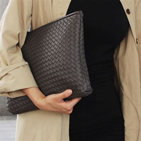buy wholesale large envelope clutch from china
