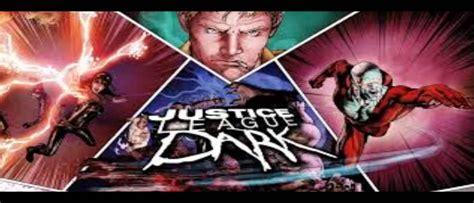 film justice league dark movie review justice league dark bubbleblabber