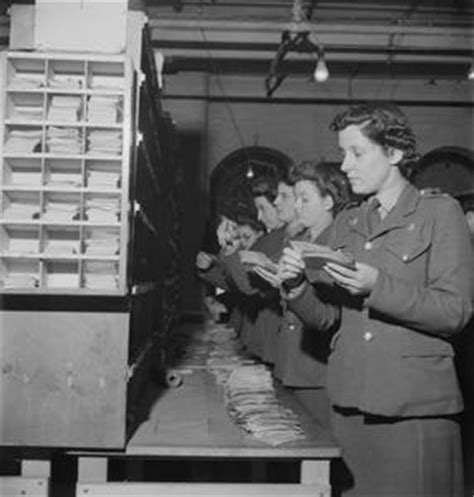 Army Post Office by Army Post Office Correspondence And Mail In Wartime