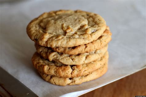 peanut butter biscuit recipe peanut butter cookie recipes to try on national peanut butter cookie day huffpost