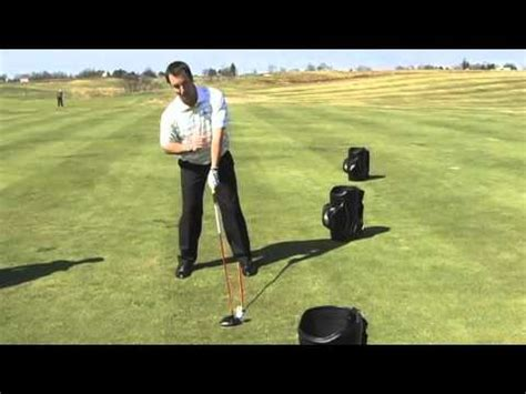 golf swing tips driver youtube golf fixing a slice with the driver youtube