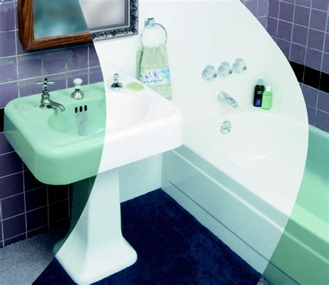 miracle bathtub refinishing miracle method a green remodeling alternative miracle