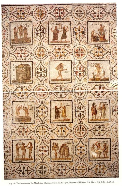 O Calendario Romano 301 Moved Permanently