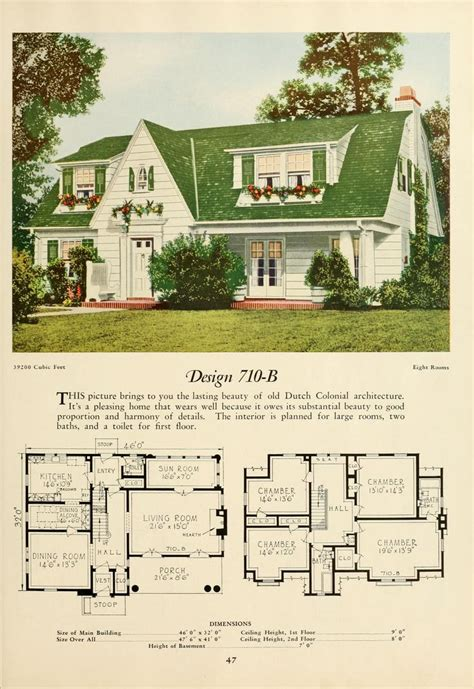 57 best dutch colonial homes images on pinterest asphalt house plan 144 best house plans images on pinterest