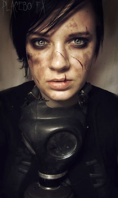 Makeup For The Apocalypse new age by placebofx on deviantart post apocalyptic