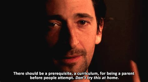 Adrien Brody Meme - adrien brody detachment gif find share on giphy