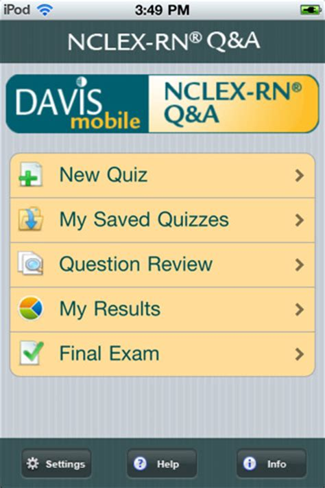 davis s q a review for nclex rn object moved