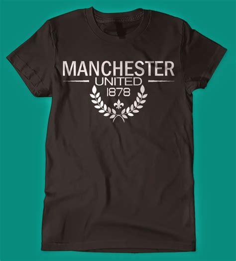 Grosir Kaos Tshirtfamily Manchester United kaos distro bola desain terbaru jimisnotdead tempat bikin dan sablon kaos jogja