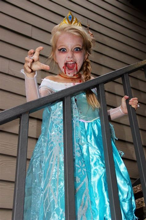 zombie elsa tutorial 100 best images about holiday ideas on pinterest