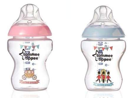 1pcs Botol Anti Bingung Tommee Tippee tommee tippee ctn limited edition asibayi