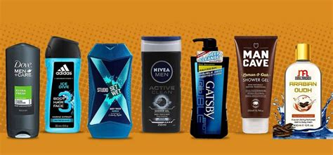 best shower gels these are the best shower gels for