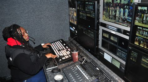 mobile production mass comm mobile production trailer expands tv capability