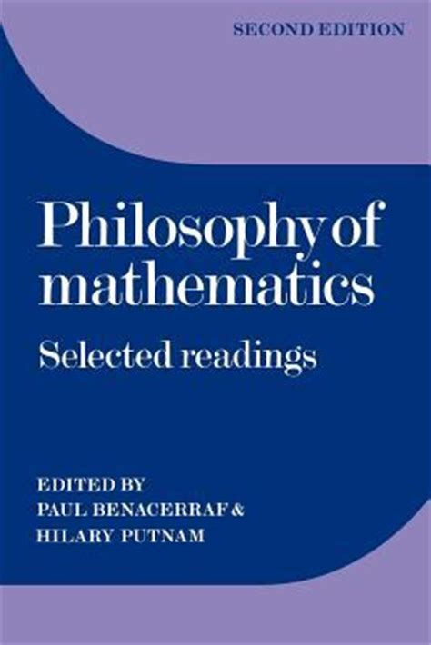 from mathematics to philosophy routledge revivals books opinions on philosophy of mathematics