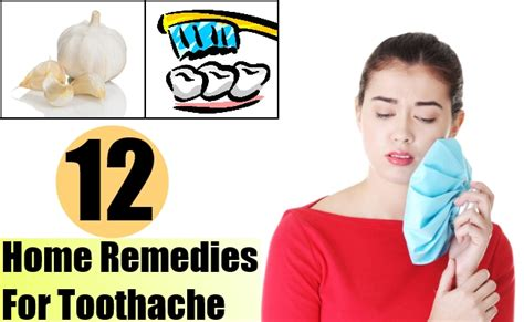 Toothache Home Remedies by How To Get Rid Of Toothache Best Home Remedies