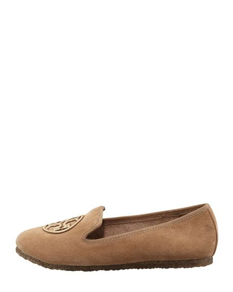 burch house slippers burch billy suede slipper camel