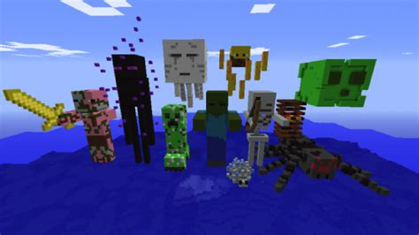 minecraft for the pacman generation one more one more one more