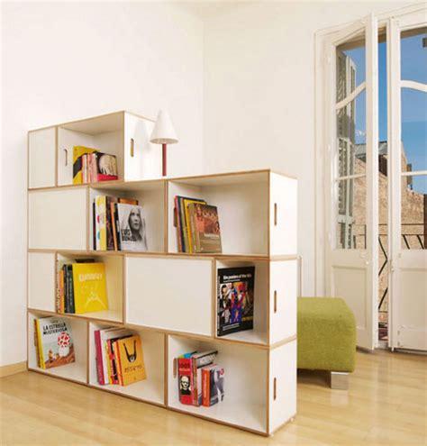 brickbox modular box shelf system for moving storage