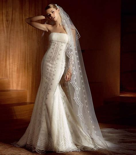 Lace Dress Wedding gorgeous wedding dress lace wedding dress