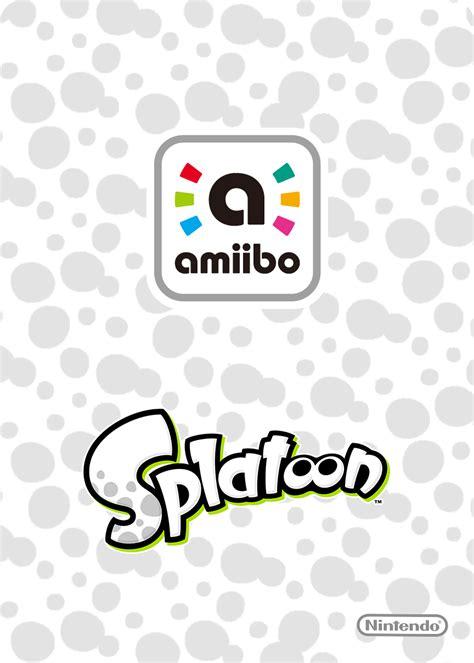 Custom Amiibo Card Template by Compc S Amiibo Cards Gbatemp Net The Independent