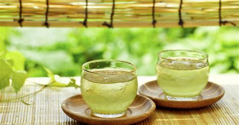 How Much Green Tea Should I Drink To Detox by How Much Green Tea Should You Drink Per Day Livestrong