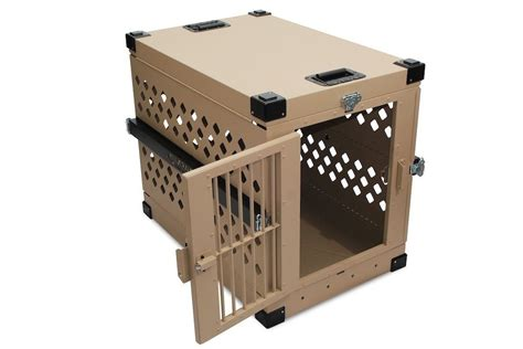 indestructible kennel the best heavy duty crates in 2017 dogs recommend