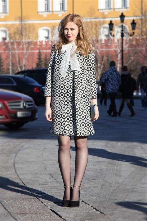 Mercedes Fashion Week Moscow 17 Best Images About Moscow Streetstyle On