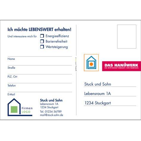 Verschiedene Postkarten Drucken by Postkarte Format A6 In Verschiedenen Motiven Ab 0 41