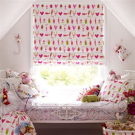 l shades for girls bedroom girl s bedroom blind girls bedrooms housetohome co uk