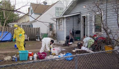 how to clean a meth house meth house in minneapolis fulton neighborhood to be condemned startribune com