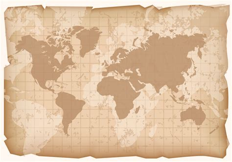 world cities map vector vintage world map vector free vector stock
