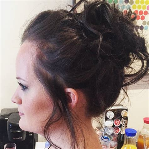 messy hairstyles videos download 20 messy updo haircut ideas designs hairstyles