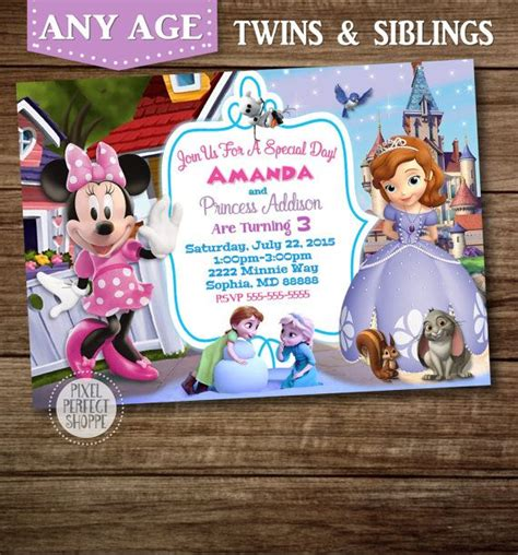 theme names for siblings 58 best images about two themes twins siblings invitations