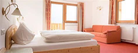 val martello appartamenti premstl camere e appartamenti in val martello