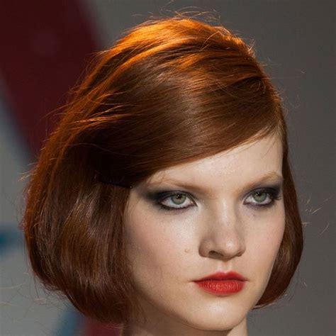 coiffures et coupes de cheveux automne hiver 2014 2015 l