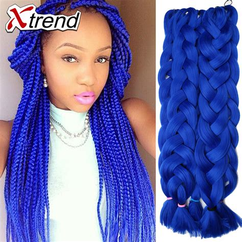 color braiding hair popular box braids extensions buy cheap box braids