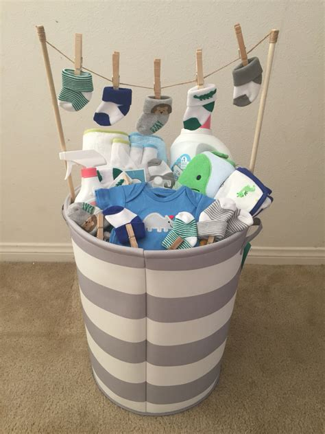 baby boy baby shower gift idea from my in - Gifts For Baby Shower Boy