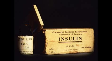 Teh Insulin insulin speaking of research