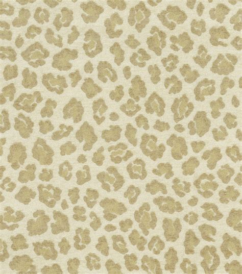 snow leopard upholstery fabric home decor fabric waverly paradise found serengeti snow