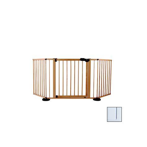 expandable gate shop cardinal gates 40 in w freestanding metal expandable