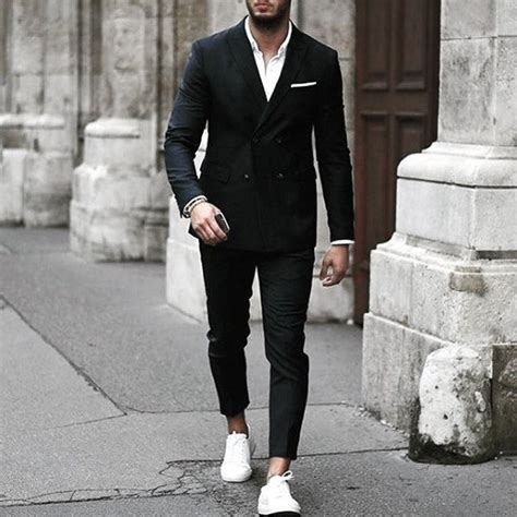 style ties for how to wear a suit without a tie 50 fashion styles for