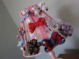 thrifty decorating old window hairbow holder this present life from l to hair bow holder