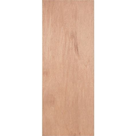 exterior flush door wickes ply veneer flush exterior door 1981x686mm wickes