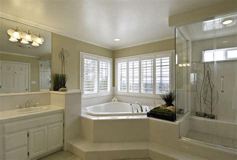 bathroom renovation steps